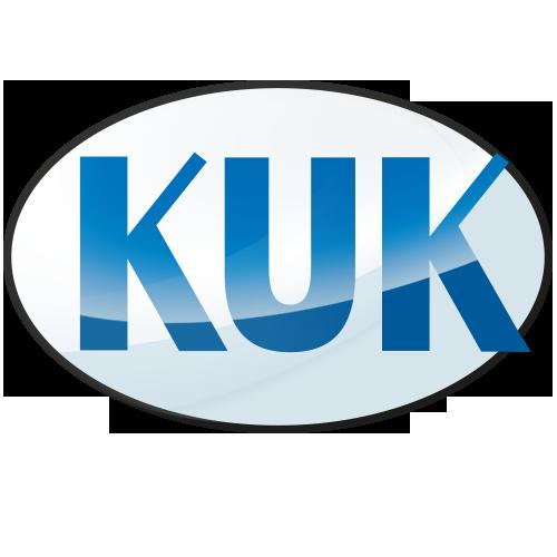 Ehem. KUK-Logo