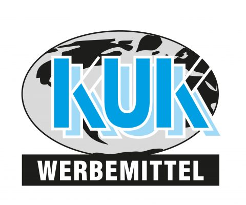 KUK-Werbemittel - Logo