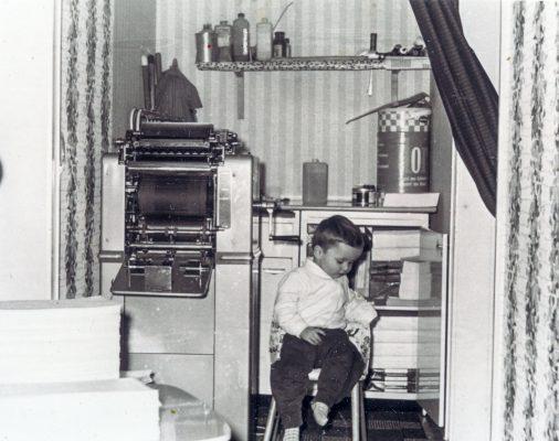 Kleinoffset und Foto-Druck Inh. Doris Klein