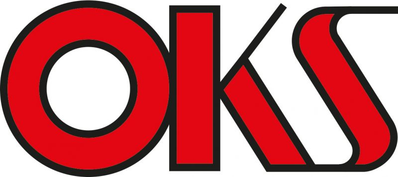 OKS-Druck - Logo