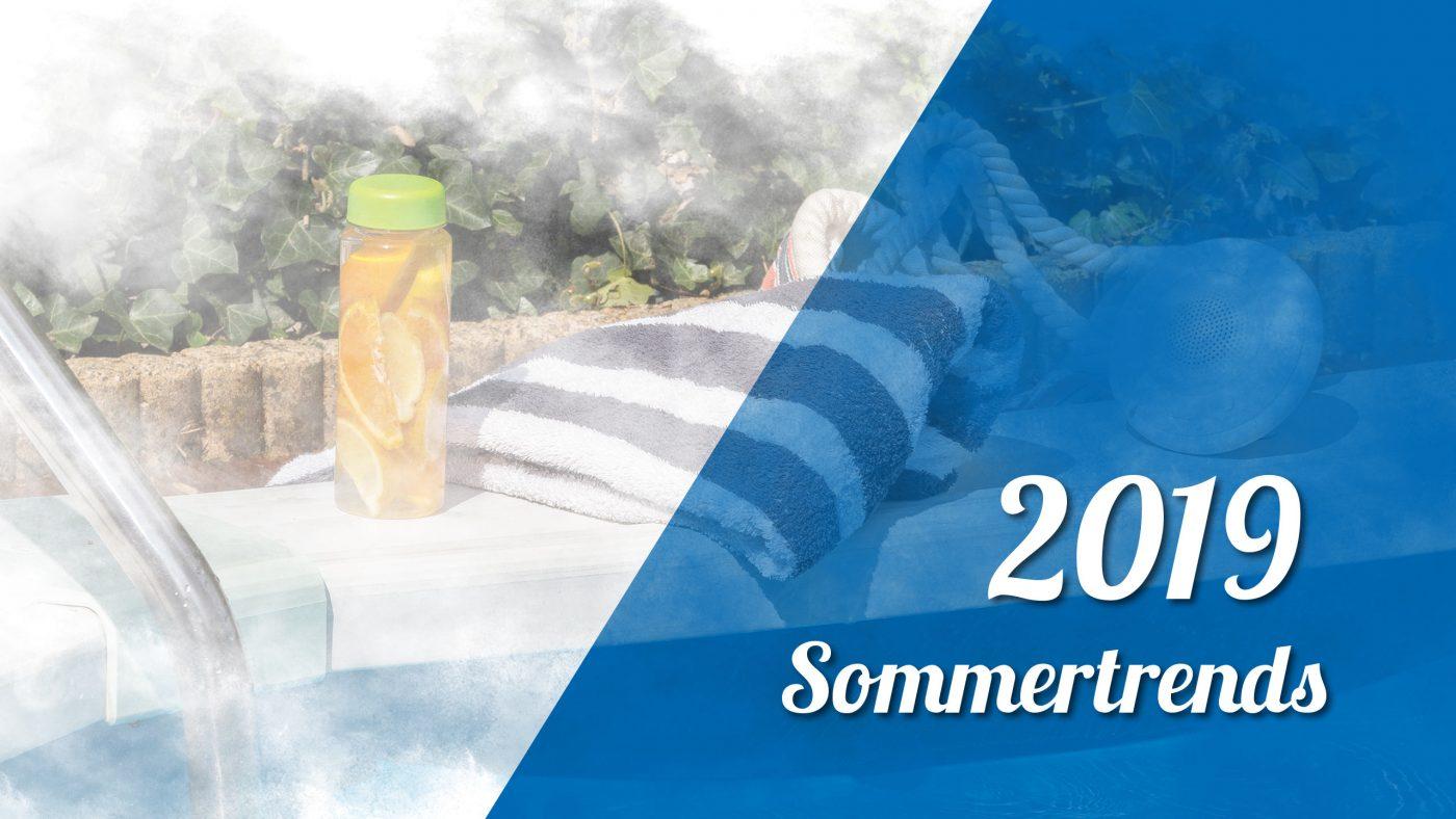Sommer-Trends 2019
